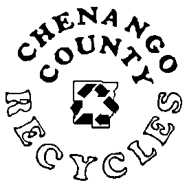 Chenango County Recycles