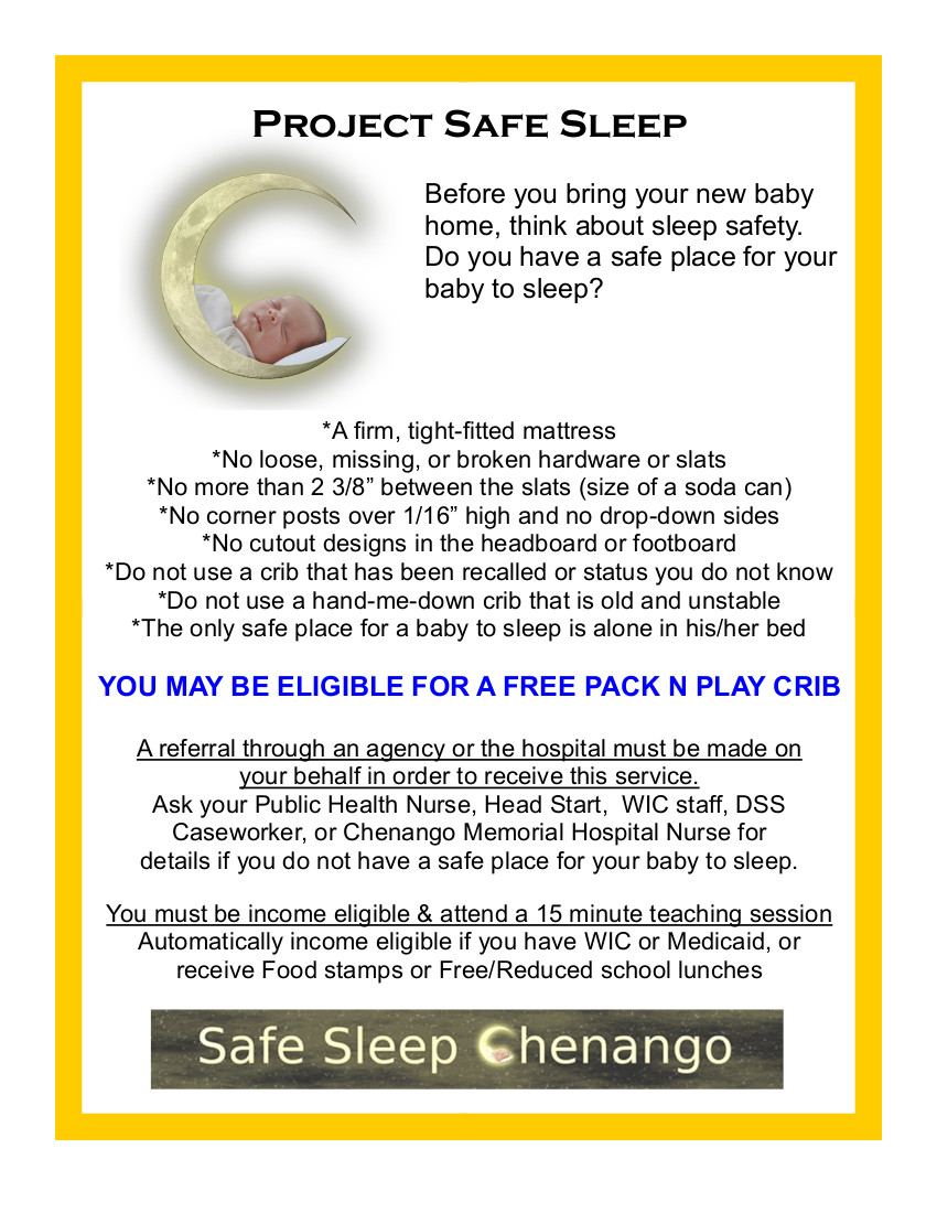 Project Safe Sleep
